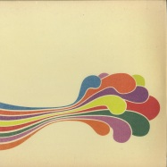 Front View : ZERO 7 - HOME / SOMERSAULT (DANGER MOUSE FEAT. MF DOOM RMX) (10 INCH) (RSD RELEASE) - NEW STATE MUSIC / NEW8100