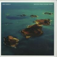 Front View : Mark Barrott - SKETCHES FROM A DISTANT OCEAN (180 G VINYL) - International Feel / IFEEL070