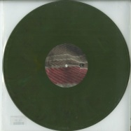 Front View : Rebecca Goldberg , Andy Garcia, Mike Kretsch - THE RECORD SHOP EP (COLOURED VINYL) - Cryovac / Cryo022