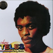 Front View : Nkono Teles - PARTY BEATS (180G LP) - BBE Africa / BBE551ALP
