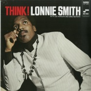 Front View : Lonnie Smith - THINK! (LP) - Blue Note / 7753113