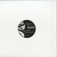 Front View : Gary Martin - PERFECTLY GOOD EP - Teknotika / GG-052