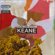 Front View : Keane - CAUSE AND EFFECT (180G LP + MP3) - Island / 7791608