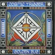 Front View : Golden Bug - COSMIC TRIGGER - Multi Culti / MC045
