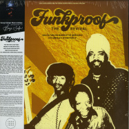 Front View : Funkproof - THE REVIVAL (LTD 180G LP + MP3) - Tidal Waves Music / TWM033 / 00135927