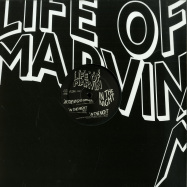 Front View : Life Of Marvin - IN THE NIGHT - Life Of Marvin / FLOM01