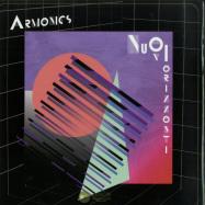 Front View : Armonics - NUOVO ORIZZONTI - Slow Motion / SLOMO044