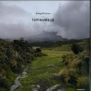 Front View : Robag Wruhme - TOPINAMBUR EP - Kompakt / Kompakt 409