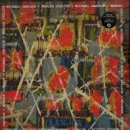 Front View : Michael Janisch - WORLDS COLLIDE (LTD ORANGE SPLATTERED 2LP + MP3) - Whirlwind / WR4742 / 05179771