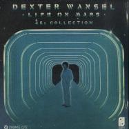 Front View : Dexter Wansel - LIFE ON MARS (2X7 INCH) - Dynamite Cuts  / DYNAM7051/52