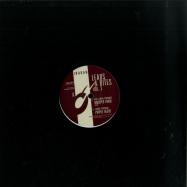 Front View : Various (Jerome Sydenham, Argy, Janne Tavi, Herb) - LEADS & BITES VOL. 3 - Ibadan / IRC142