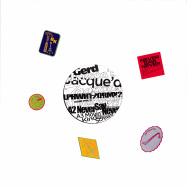 Front View : Gerd Janson and Jacques Renault - GERD JANSONS JACQUED TOOLBOX - Lets Play House / LPHWHT20RMX2