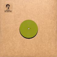 Front View : Dubfound - GANDHIS NIGHTINGALE (180G / VINYL ONLY) - Mayak / MAYAK014