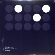 Front View : Kanyalang! - EARTHBOUND EP - Further Electronix / FE044