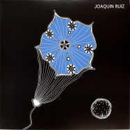 Front View : Joaquin Ruiz - VOICES OF SPACE (2X12 INCH) - Ploink / Ploink027