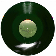 Front View : Michael Gray featuring Kelli Sae - MACARTHUR PARK (GREEN COLOURED VINYL) - Sultra / SL012