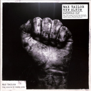 Front View : Wax Tailor - THE SHADOW OF THEIR SUNS (LP) - LabOratoire / LAB042
