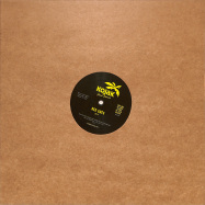 Front View : Red Greg - DO IT / PEACE - Kojak Giant Sounds / KGS020