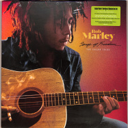 Front View : Bob Marley - SONGS OF FREEDOM: THE ISLAND YEARS (LTD.6LP BOX) (6LP) - Island / 5393132