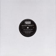 Front View : Dan Ryan / Ed Nine - DISTANT REALITY (140 G VINYL) - Groove Access / GAREC 002