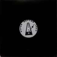 Front View : Dexcorcist - BODY CLOCK EP - Super Rhythm Trax / SRTX032