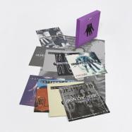 Front View : Depeche Mode - ULTRA - THE 12 INCH SINGLES (LTD 8X12 INCH BOX + MP3) - Sony Music / 19439759431