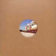 Front View : Snad - NANDRI EP (VINYL ONLY) - FEUILLETON / FEUILLETON006