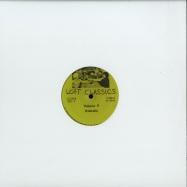 Front View : Various Artists - LOFT CLASSICS VOL 9 - Loft Classics / LC2008