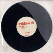 Front View : Da Sunlounge & Inland Knights - BORROW 2 (10 INCH) - Borrow02