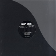 Front View : Marco Bailey & Tom Hades - BLADE RUNNER EP - Naked Lunch / nl1210