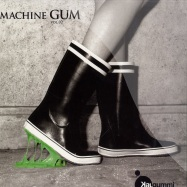 Front View : Various Artists - MACHINE GUM VOL. 2 - Kaugummi / KG02