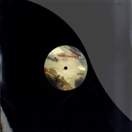 Front View : Perro Magnetico - LATE NIGHT COWGIRL - Mean Records / mean007