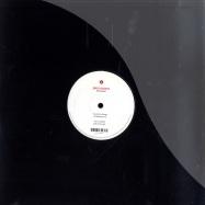 Front View : Paco Osuna - Lemon Juice EP - Plus 8 / Plus8106