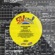 Front View : Loleatta Holloway - DREAMIN - Salsoul / SALS010
