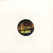 Front View : Ben Sims vs. A.Paul - THE LIGHT EPISODE NINE - The Light / TLE9