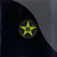 Front View : Tocadisco & Koen Groeneveld - TECHNO LOGICAL WORLD - Superstar / Super4065