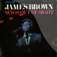 Front View : James Brown - OUT OF SIGHT (LP) - Smash / srs167109