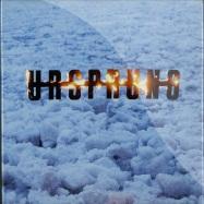 Front View : Ursprung - URSPRUNG (CD) - Dial CD 025