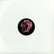 Front View : Chamboche - METACOMA EP (BLM REMIX) - Black Key Records / BKR003