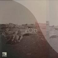 Front View : Hvob - JACK (EDU IMBERNON, NICONE&S.BRAEMER RMXS) - Stil vor Talent / SVT097