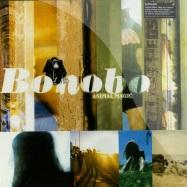 Front View : Bonobo - ANIMAL MAGIC (BLACK 180G 2LP) - Tru Thoughts / trulp007