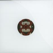 Front View : Arbiter - GOTHISCANDZA EP(VINYL ONLY) - Vent / Vent001