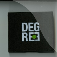 Front View : Various Artists - 1 YEAR DEGREE (USB STICK) - Degree Records / Degree_Compilation001