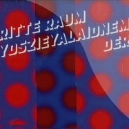 Front View : Der Dritte Raum - AYDSZIEYALAIDNEM (CD) - Der Dritte Raum / DDR011CD