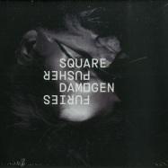 Front View : Squarepusher - DAMOGEN FURIES (CD) - Warp Records / WARPCD264