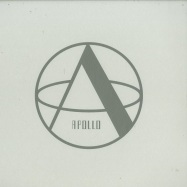 Front View : Anton Zap - SUBCULTURE EP - Apollo / AMB1509