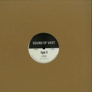 Front View : Egal 3 - ALTFELNU EP - Sound Of Vast / SOV006