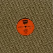 Front View : Arttu - RAVE DOGZ - Clone Jack For Daze / CJFD28