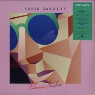 Front View : Satin Jackets - PANORAMA PACIFICO (2X12 INCH LP) - Eskimo Recordings / 541416507585