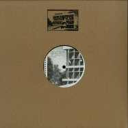 Front View : Reformed Society - HIGH TENSION EP (INCL GATHASPAR RMX) - Made of Concrete / MOC 010